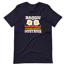 Load image into Gallery viewer, Bacon Mustache