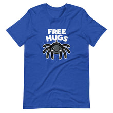 Load image into Gallery viewer, Free Hugs Kawaii Spider T-Shirt