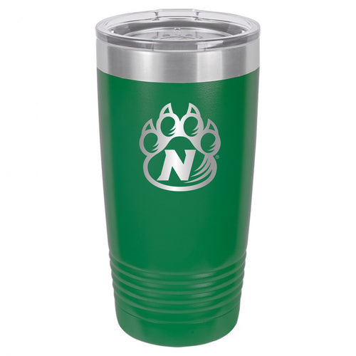 20 oz. Northwest Missouri State Tumbler