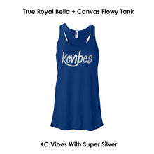 Load image into Gallery viewer, KC Vibes, Kansas City Royals Spirit