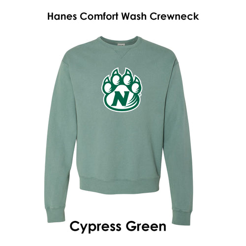 Northwest Missouri State University Crewneck Sweatshirt