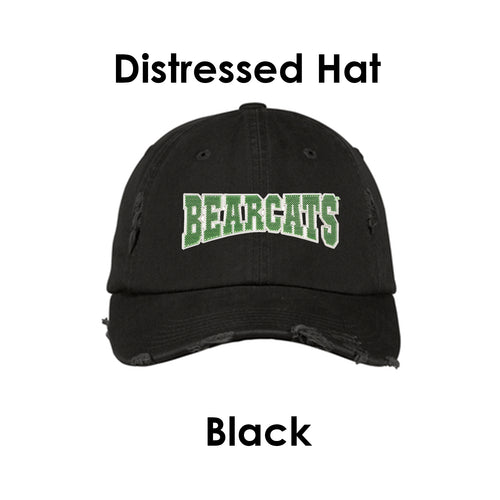 Northwest Missouri State University Distressed Hat