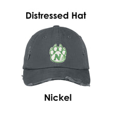 Load image into Gallery viewer, Northwest Missouri State University Distressed Hat