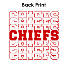 Load image into Gallery viewer, Chiefs Kindom Women's Flannel