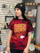 Load image into Gallery viewer, Touch Down Kansas City Tee