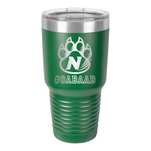 Load image into Gallery viewer, 30 oz. #OABAAB Tumbler