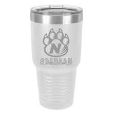 Load image into Gallery viewer, #OABAAB Tumbler