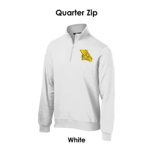Missouri Western State University 1/4 Zip