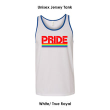 Load image into Gallery viewer, Pride Bro Tank