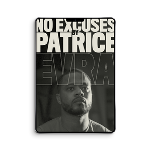 No Excuse by Patrice Evra