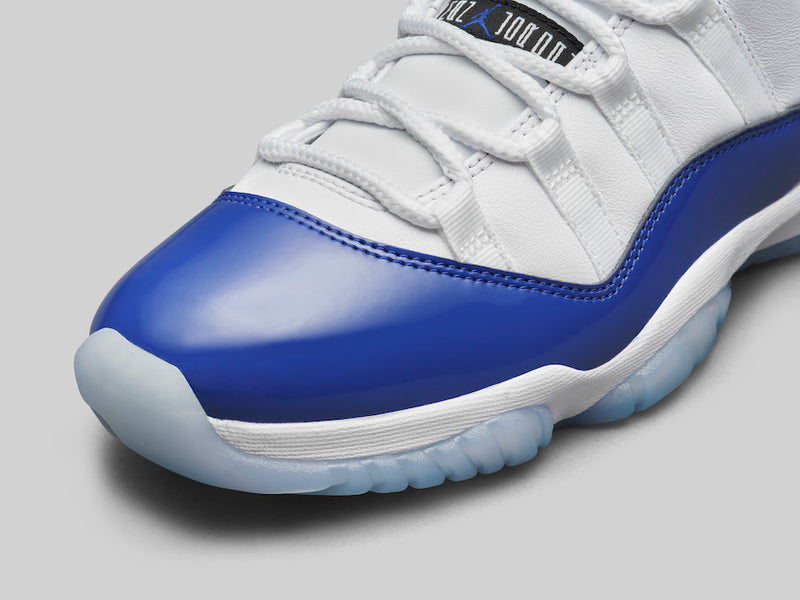 "Air Jordan 11 Low WMNS ""CONCORDS"""