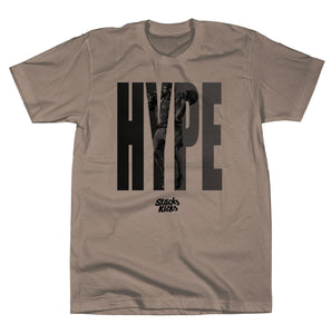 "STACKSANDKICKS™ YEEZY 700 ""HYPE"" T-SHIRT"