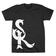 "Load image into Gallery viewer, Stacksandkicks™ ""Oversized SK"" T-Shirt"