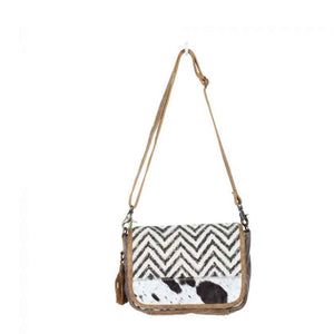 Myra Bag Artistic Shoulder Bag