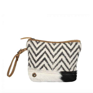 BEWILDER HAIRON POUCH - MYRA BAG
