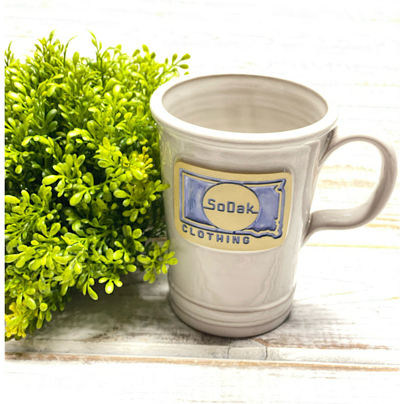 SODAK Mug-Sodak Clothing Blue