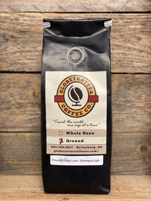 Globetrotter Coffee - Ground