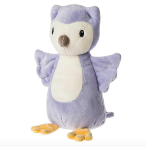 Leika Little Owl Soft Toy by Mary Meyer