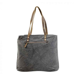 Myra Bag Multipatterned Tote