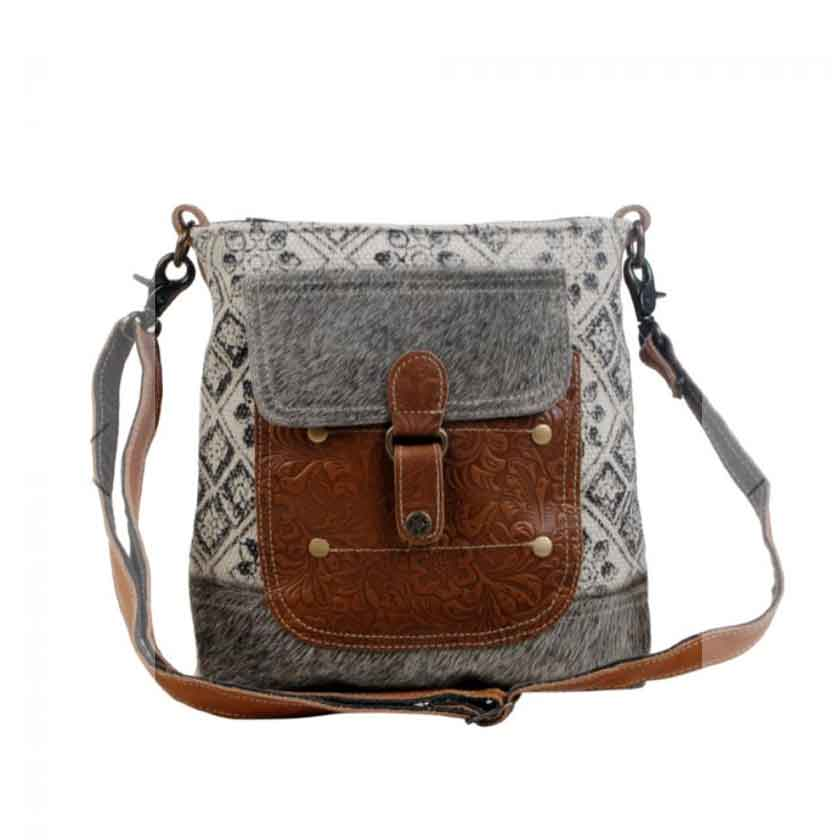 Myra Bag Perfect Mania Shoulder Bag