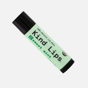 Kind Lips - Sweet Mint Lip Balm