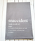 SNACCIDENT TEA TOWEL