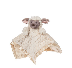 Mary Meyer Stuffed Animal Security Blanket
