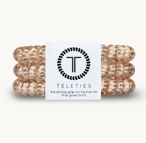 TELETIES - Small - Various Options