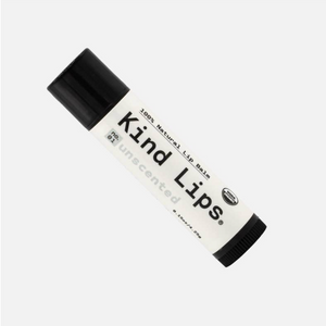 Kind Lips - Unscented Lip Balm