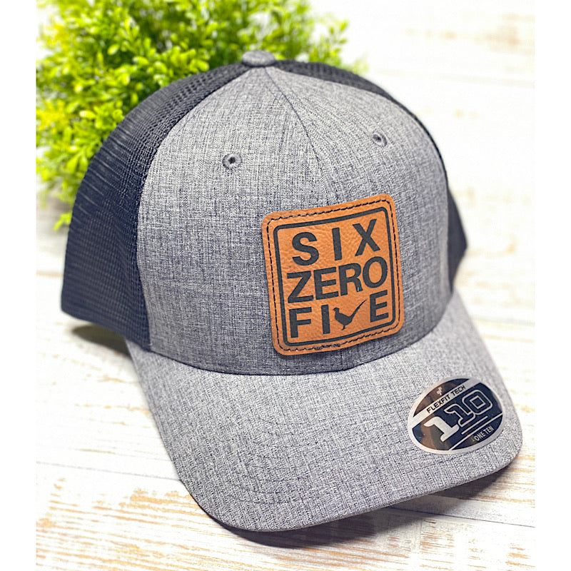 SIX ZERO FIVE Hat