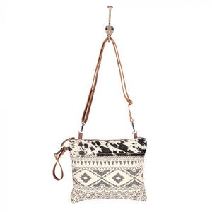 Myra Bag - Classic Small & Crossbody Bag - Has small mark on it