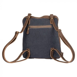 Myra Bag - Blue Aurora Backpack Bag