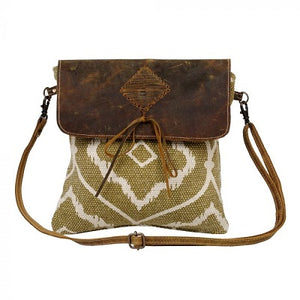 Myra Bag - FEELGOOD FACTOR SMALL & CROSS BODY BAG
