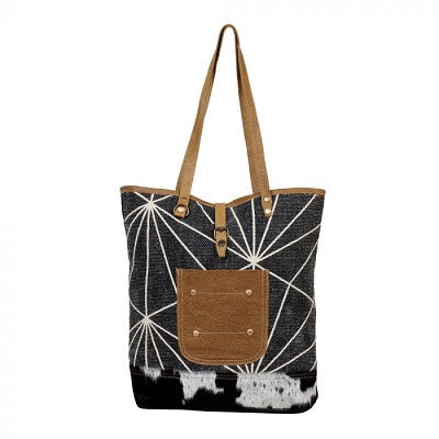 Myra Bag - FASHION GURU TOTE BAG