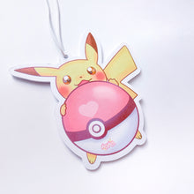 Load image into Gallery viewer, mini chu air freshener