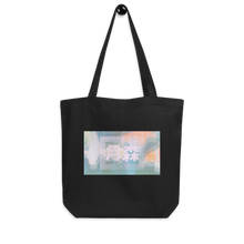 Load image into Gallery viewer, tsukimori koi fish tote bag