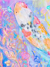 Load image into Gallery viewer, 空の鯉 koi in Japan PT. 2 art print