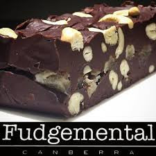 Fudgemental