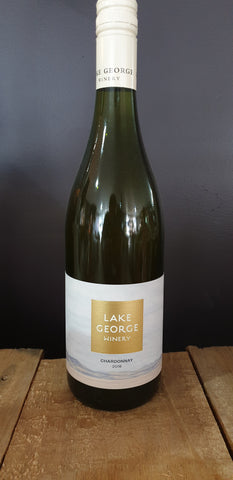 Lake George Winery 2018 Chardonnay 750ml