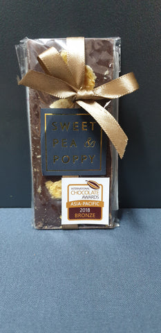 SweetPea&Poppy Small Bar The Andes 57g