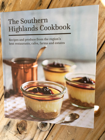 The Southern Highlands Cookbook