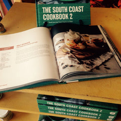South Coast Cookbook 2