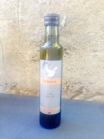 La Barre Truffle Oil