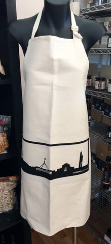 Gatbi Cotton Apron