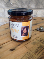 Latasha's Kitchen Malaysian Satay Paste - HOT