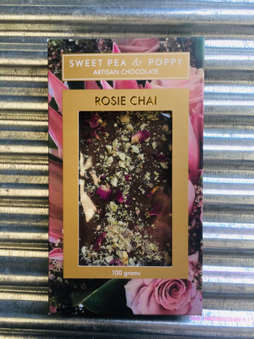 SweetPea&Poppy Large Rosie Chai 115g