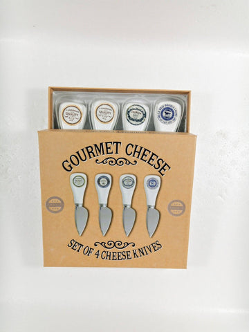 Cheese Knives