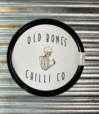 Old Bones Smoked Chilli Churri (Mild) 170g