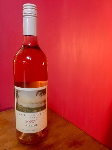 Lake George Winery 2019 Rose 750ml