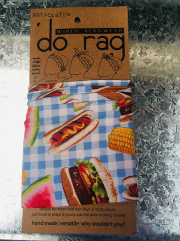 Do-Rag - Hotdogs